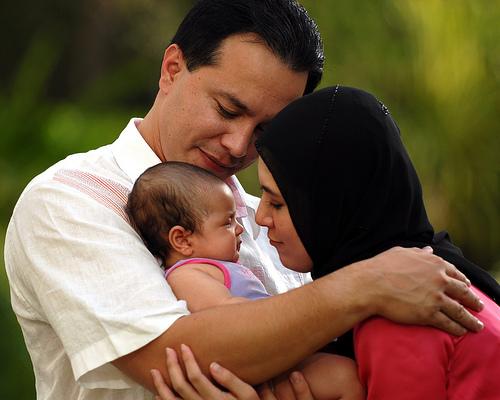 infant attachment research paper